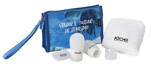 Kit Necessaire de Higiene - Brisa