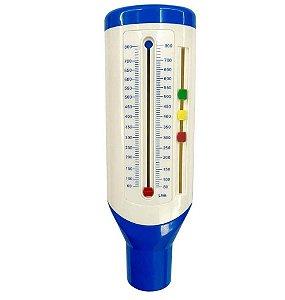 Peak Flow Medidor de Fluxo Expiratório - Meter