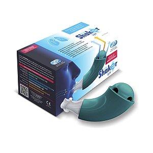 New Shaker Light - Exercitador Respiratório e Incentivador de Higiene Brônquica - NCS