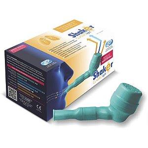 Shaker Classic Light - Exercitador Respiratório e Incentivador de Higiene Brônquica - NCS