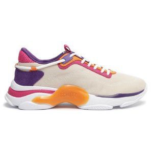 Tênis Sneaker Rush Colors