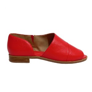 Sapato Retro Miss Mohr Tristan 0197B