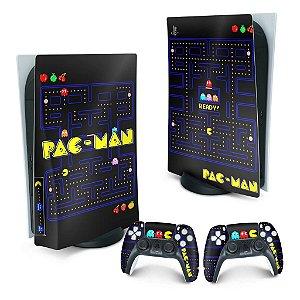 PS5 Skin - Pac Man