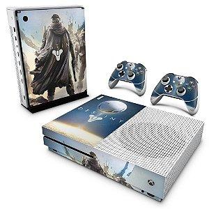 Xbox One Slim Skin - Destiny
