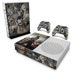 Xbox One Slim Skin - Dead Rising 3