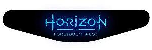 PS4 Light Bar - Horizon Forbidden West