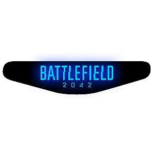PS4 Light Bar - Battlefield 2042