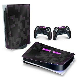 Skin PS5 - Minecraft Enderman