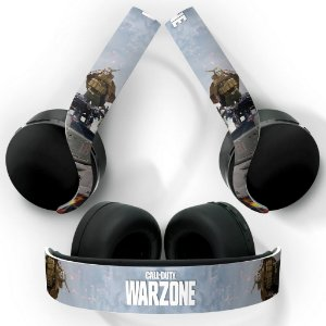 PS5 Skin Headset Pulse 3D - Call of Duty Warzone