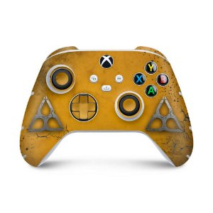 Xbox Series S X Controle Skin - Tom Clancy's Rainbow Six Siege Extraction