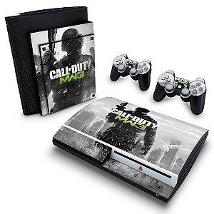 PS3 Fat Skin - Call of Duty Modern Warfare 3