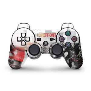 PS3 Controle Skin - Homefront
