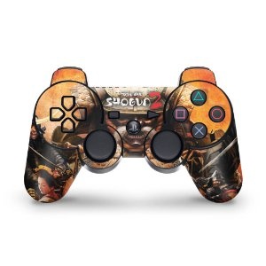 PS3 Controle Skin - Infamous 2 #2