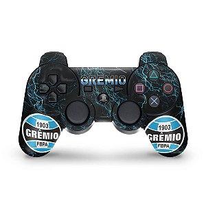 PS3 Controle Skin - Gremio