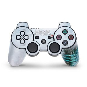 PS3 Controle Skin - Dead Space 3