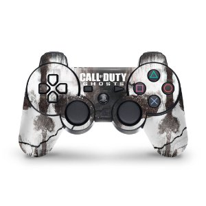 PS3 Controle Skin - Call Of Duty Ghosts