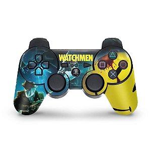 PS3 Controle Skin - Watchmen