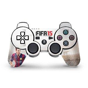 PS3 Controle Skin - Skin Fifa 15