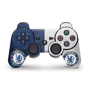 PS3 Controle Skin - Chelsea Fc