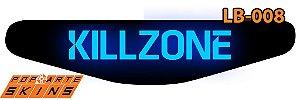PS4 Light Bar - Killzone Shadow Fall