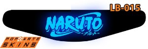PS4 Light Bar - Naruto
