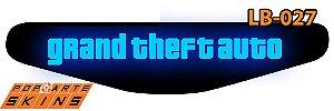 PS4 Light Bar - Gta V