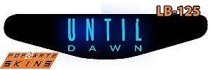PS4 Light Bar - Until Dawn