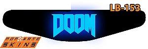 PS4 Light Bar - Doom