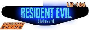 PS4 Light Bar - Resident Evil 7: Biohazard