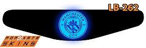 PS4 Light Bar - Manchester City Fc
