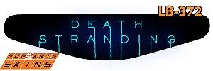PS4 Light Bar - Death Stranding