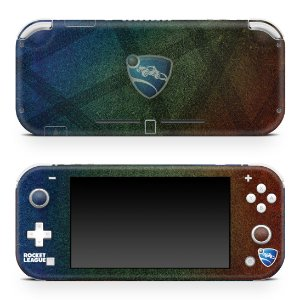 Nintendo Switch Lite Skin - Rocket League
