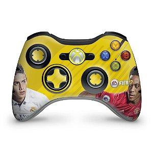 Skin Xbox 360 Controle - Fifa 17