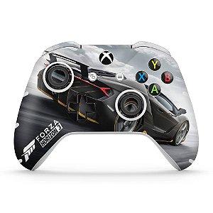 Skin Xbox One Slim X Controle - Forza Horizon 3
