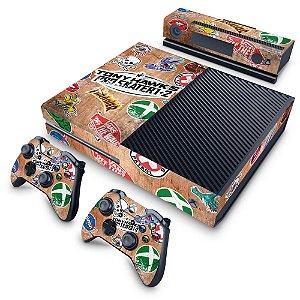 Xbox One Fat Skin - Tony Hawk's Pro Skater
