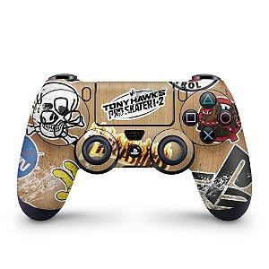 Skin PS4 Controle - Tony Hawk's Pro Skater