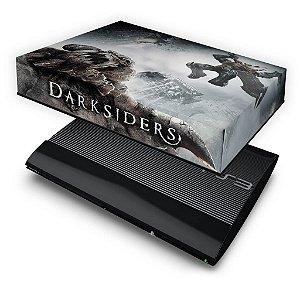 PS3 Super Slim Capa Anti Poeira - Darksiders