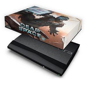 PS3 Super Slim Capa Anti Poeira - Dead Space 2