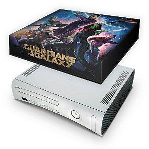 Xbox 360 Fat Capa Anti Poeira - Guardioes Da Galaxia 2