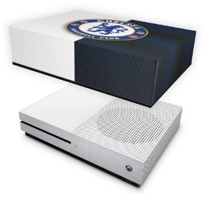 Xbox One Slim Capa Anti Poeira - Chelsea