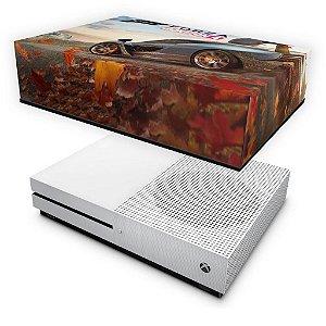 Xbox One Slim Capa Anti Poeira - Forza Horizon 4
