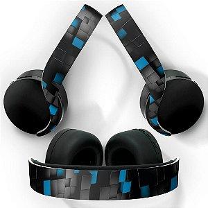 PS5 Skin Headset Pulse 3D - Cubos
