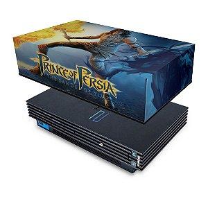 PS2 Fat Capa Anti Poeira - Prince Of Persia