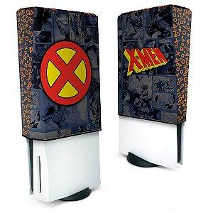 Capa PS5 Anti Poeira - X-Men Comics