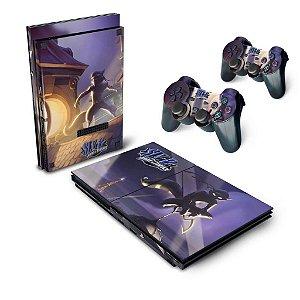 PS2 Slim Skin - Sly 2