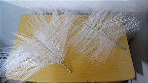Escova de nylon para escovação