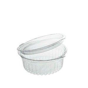 Pote Redondo Articulado BP750 350ml | Bipack | Pacote Com 10 Unidades
