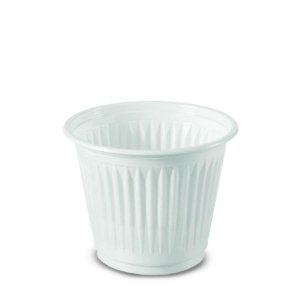 Copo Descartável para Café 50ml | Copaza | Caixa com 5000 Unidades