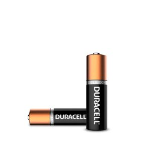 Pilha Duracell Alcalina AA | 02 Unidades