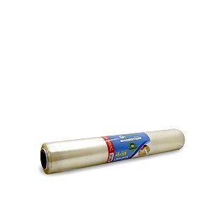 Bobina de Plástico Filme 45cmx300m
